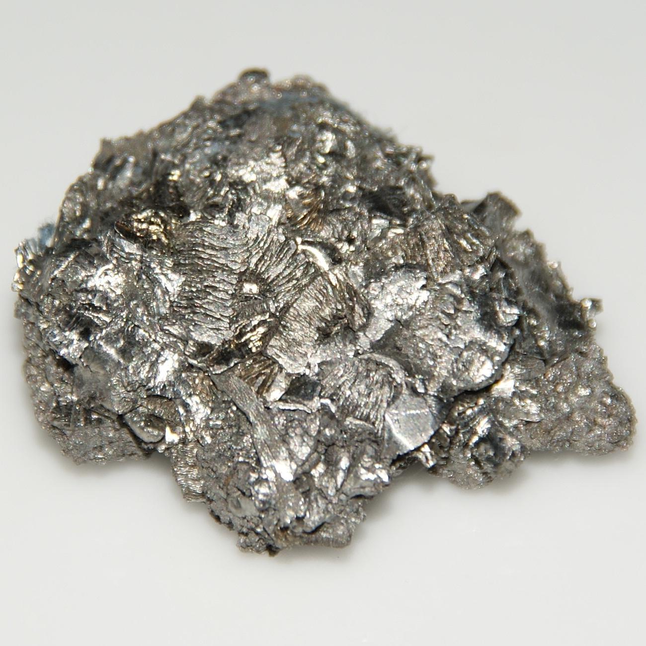 Element Silvers: Informatie Over Alle Elementen